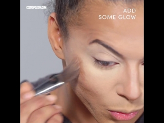 Shangela Drag Makeup Transformation Cosmopolitan