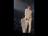 [FANCAM] 180210 EXO - Tender Love (Chanyeol focus) @ The ElyXiOn - in Taipei D-1