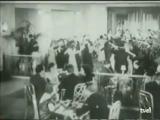 Аргентинское Танго 1934 года Сцена из Questa Abajo с Карлосом Гарделем