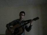 Сергей Долганов_Брошки (МПТРИ acoustic cover)