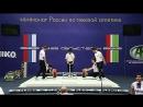 Чемпионат России по тяжелой атлетике 2014 в Грозном Часть 7