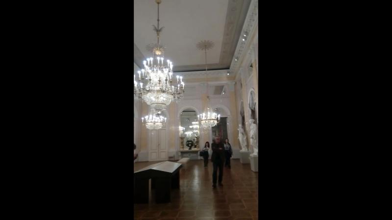 Музей альбертина