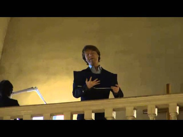 А.Вивальди - Stabat Mater (RV 621) - 8. Fac ut ardeat