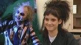 'Beetlejuice' Turns 30! On Set With Winona Ryder (Flashback)