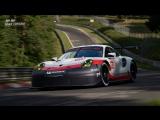 Gran Turismo Sport: демоверсия на PS4 Pro