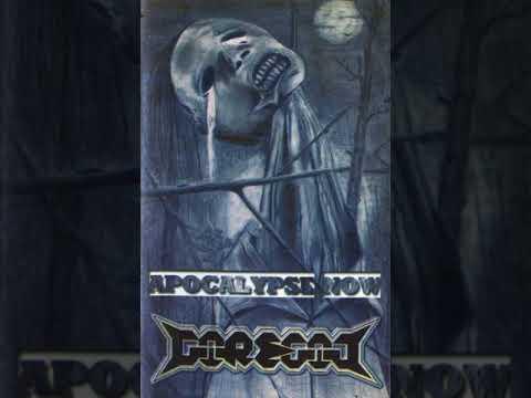 MetalRus.ru (Industrial Death Metal). GOREGOD — «Apocalypse Now» (1996) [Full Album]