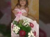 Внученька моя