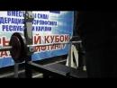 Екатерина Попова жим 50
