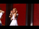 170805 SM Town Hong Kong| Red Velvet - Rookie [Yeri fancam]