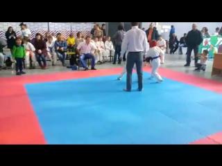 фестиваль по каратэ на призы ОРЦ «Нордмолл»