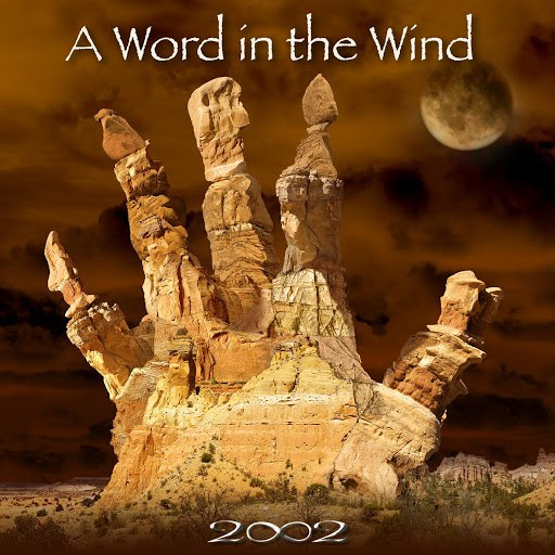 2002 альбом A Word in the Wind