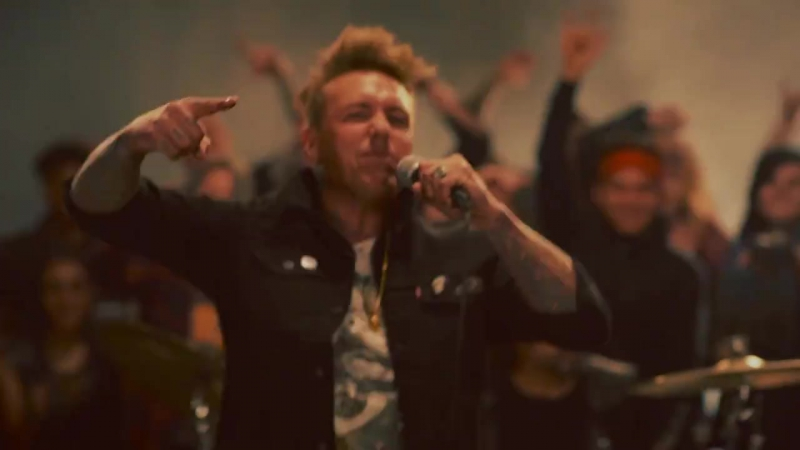 Papa Roach Born For Greatness Preview