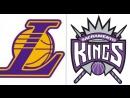 NBA 2017-2018 / RS / 22.11.2017 / Los Angeles Lakers @ Sacramento Kings