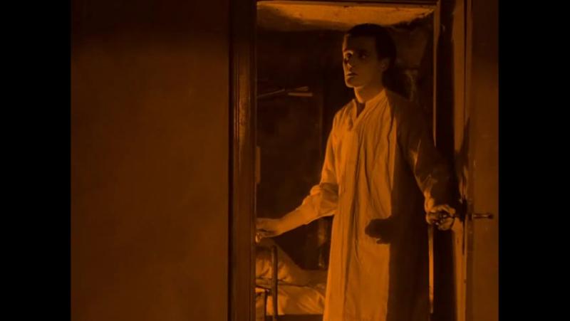 Призрак / Phantom (Фридрих Вильгельм Мурнау / F.W. Murnau) [1922, Германия, драма, немое кино]