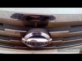 Nissan_Almera G15 #хайповозка