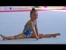 Smirnova alina 2013 bp triumf turnir triumf 12 05 2018