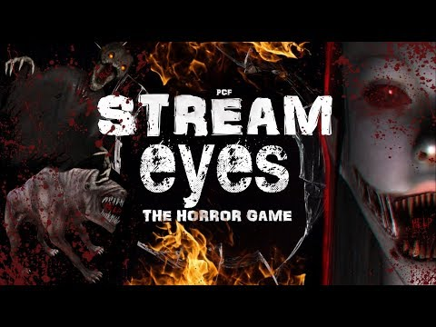 [СТРИМ] ТАЩИМ EYES НА КОШМАРЕ \ Eyes: The Horror Game\ PixelCakesFan