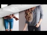 Модные свитера и кофты 2018