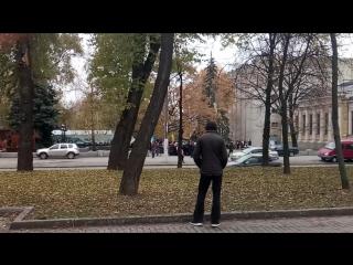 Украінська пісня