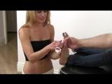 Kerri Taylor's Bound Belly Tickling