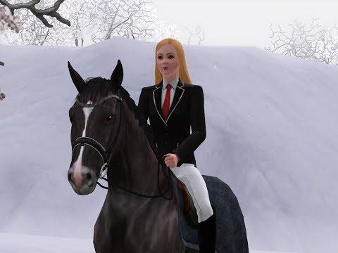 Последние секунды . Серия 2 / sims 3 horse