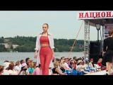 Фестиваль - Льняная палитра 2017 г в Плесе  - TM ZLATA