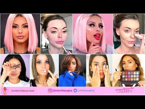 The New Best Makeup Artist Tutorials By Isabel Bedoya Fraya Beauty Sarah Angius More ... (6)