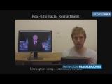 Новая технология замены лиц в реальном времени Face2Face