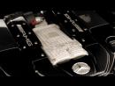 Mercedes-Benz W211 E55 AMG Vossen VVS-CV3 Concave Wheels [HD 720]