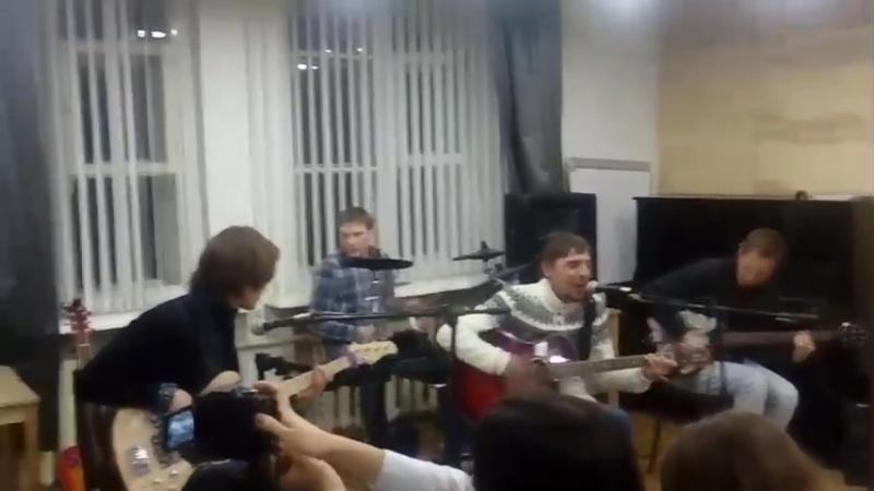 Данил Гуничев Коромысло