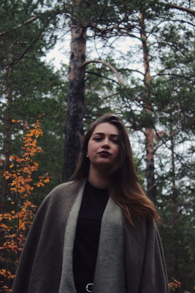 Dasha Seytova