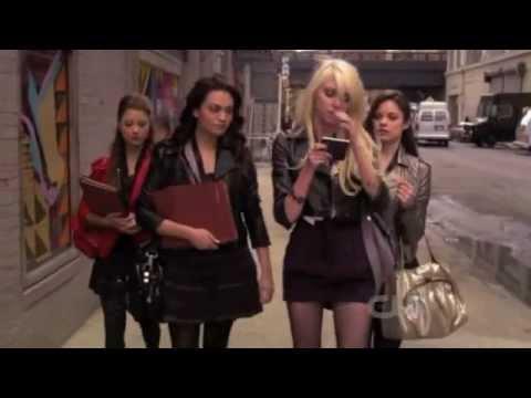 Gossip Girl Best Music Moment 56