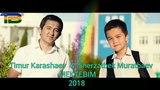 Timur Karashaev&Sherzatbek Muratbaev_Mektebim | Тимур Карашаев&Шерзатбек Муратбаев_Мектебим