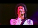 Michael Jackson - Rock With You _ BAD TOUR IN THE MIX _ MoonwalkerTV