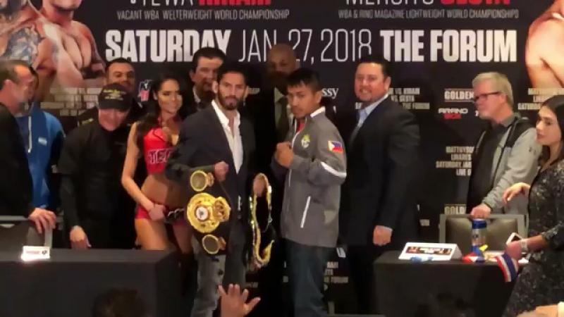 Linares vs. Gesta