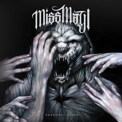 Miss May I альбом Shadows Inside