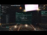 [RU] EVE Online это просто #068 Скучный стрим о миссиях