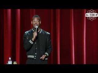 Marlon Wayans: Woke-ish / Марлон Уайанс: Типа в теме (2018) [AllStandUp | Озвучка]