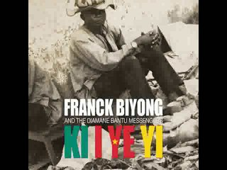 Franck Biyong - Ki i Ye Yi (Full album)