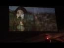 Lana Del Rey – Ride (Live @ «Schottenstein Center»  «LA To The Moon Tour»)