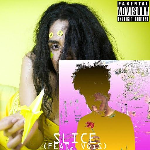 Origami альбом Slice (feat. Vois)