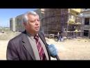 В Крыму активно строятся социальные объекты по программе ФЦП