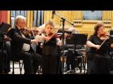 Воюшин Игорь О. Ридинг Концерт с оркестром для скрипки h-moll 1 ч. преп. Челышева Ю.Е. 21.04.2018 г.