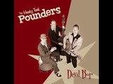 The Honky Tonk Pounders - Devil Bop (Part Records) Full Album
