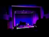Концерт Takahiro Kido и Yuki Murata (Япония) 26 марта 2018, Красноярск