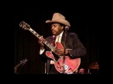 Otis Rush-Crosscut Saw
