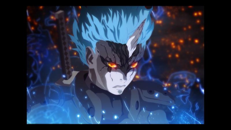 Boruto : Naruto Next Generation | 39 эпизод | Rain Death | HD | Naruto Gaiden : Полная луна освещает путь вперед