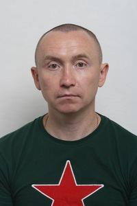 Юрий Ван-Бюрен