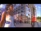 Nadiya Enrique Iglesias - Tired Of Being Sorry (Live @ Fete de la Musique - Fr