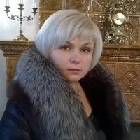 Аватар Ольги Смоляк